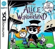 logo Emuladores Alice in Wonderland